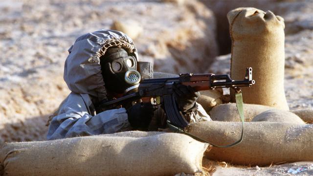 Ejército turco al la defensiva en Siria: Siete soldados muertos
