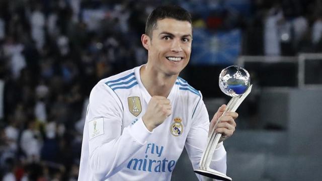 Futbol: ¿Fuera del Real Madrid? Cristiano Ronaldo no lo quiere más a su lado