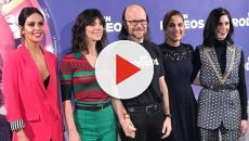 """Cine: Maribel Verdu habla """"sin rodeos"""" de Santiago Segura"""