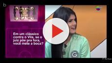 Assista: Musas de Goiás são constrangidas e TV Goiânia toma atitude radical