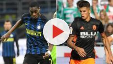 Inter, operazione incrociata: arriva un giocatore e ne parte un altro