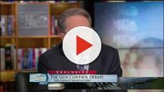 Wayne LaPierre stoops to new low in gun control debate