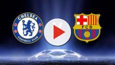 El regreso del barcelona al Stamford bridge (1-1)