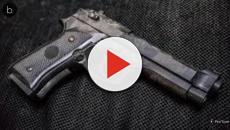 Assista: Vítima reage a tentativa de assalto e mata bandido com vários tiros