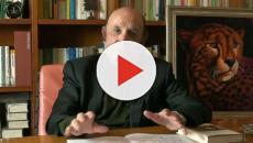 Francesco Alberoni: Guardate al futuro con ottimismo