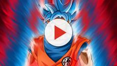 'DBS': las nuevas movimientos de Goku en el formulario de UI masterizado