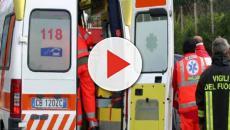 Video: Genova, bambino di un anno e mezzo ha rischiato di morire