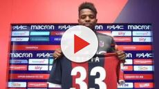 Bologna, 12enne investita: il calciatore Keita coinvolto?