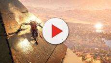 Assassin's Creed Origins Discovery Tour ci porta nell'antico Egitto