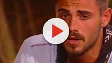 Ma nel video svela il nome di un altro concorrente: Marco Ferri