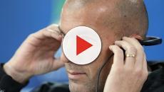 Leganés-Real Madrid: Zidane insinúa que descansará Cristiano Ronaldo