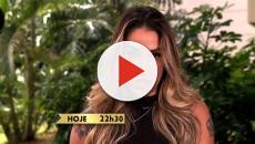 Vídeo: Dani Bolina detona Marcos Harter e xinga o médico de canastrão.