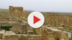 Assista: As maravilhas da antiga cidade de Timgad