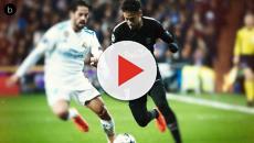 Neymar podría dejar el PSG, pero no para ir al Real Madrid