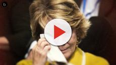 Se filtra un escandaloso dato sobre Esperanza Aguirre