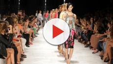 Milán: La moda italiana se renueva en la pasarela