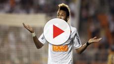 Vídeo: vice-presidente do Santos viaja à Europa ao encontro de Neymar
