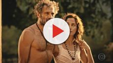 Vídeo: Globo toma decisão sobre Camila Pitanga