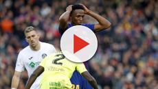 Vídeo: Mina recebe choque de realidade no Barça