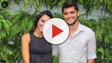 Assista: Mulher menozpreza filha de Bruno Gissoni e ator rebate
