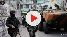 Assista: Anistia Internacional afirma que intervenção coloca mais pobres