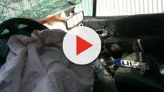 Sardegna, volano in mare con la Jeep: muore un pensionato