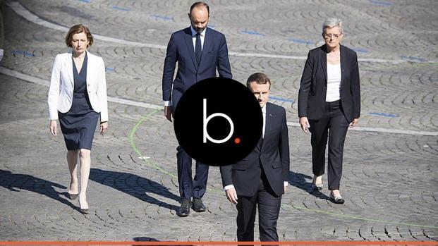 Edouard Philippe a présenté un nouveau plan de lutte sur la radicalisation