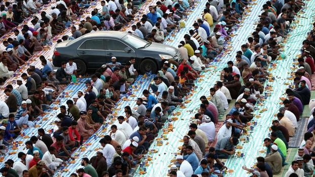 Todo lo que tienes que saber sobre el Ramadán