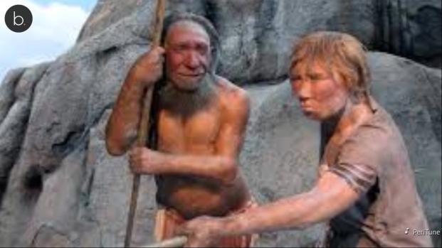 Assista: Os neandertais eram artistas das cavernas