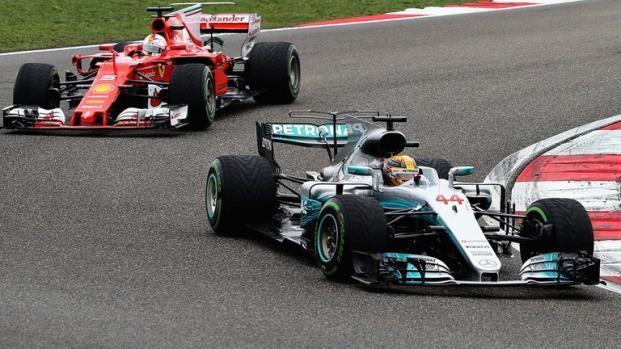 Ferrari, la sfida con la Mercedes è ufficialmente iniziata
