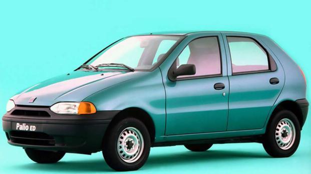 Depois de 22 anos, modelo da marca automobilística da Fiat sai de linha.