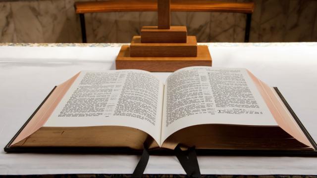 Biblia: ¿Sera en mayo el fin del mundo?