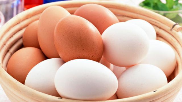 Los huevos tienen muchos beneficios que las personas pasan por alto