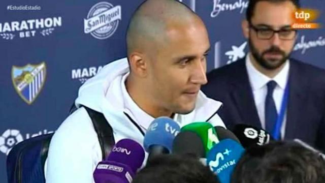 Keylor Navas con los días contados en el Real Madrid