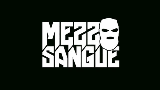 MezzoSangue torna con un video su YouTube