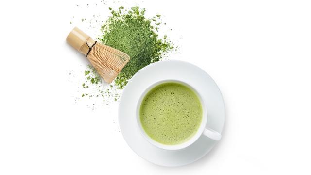 Los pros y los contras del té verde para la salud