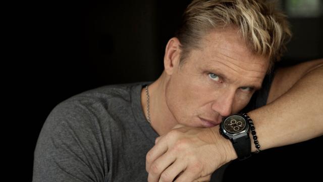 Por qué Dolph Lundgren decidió regresar para Creed 2