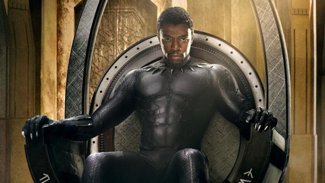 Cómo Shuri de Black Panther debería interactuar con los Vengadores
