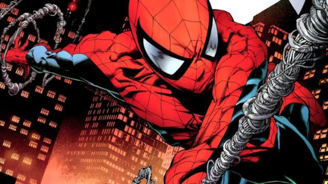 Spider-Verse Explained: ¿Quiénes son estos héroes de Marvel?