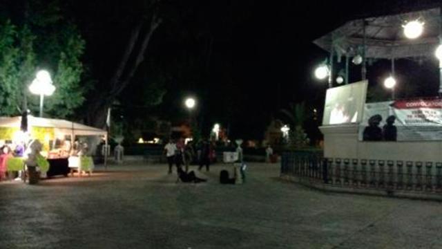 Tehuacán y el modelo de la Ciudad Perfecta