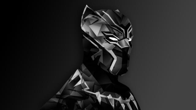 ¿Por qué Black Panther fue puesto en un segundo plano por un tiempo?