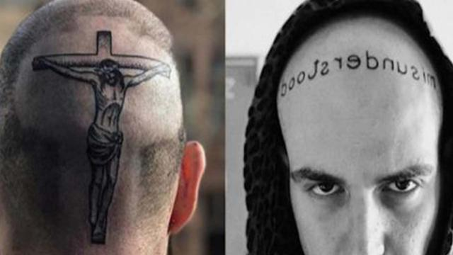 Gemitaiz: il tatuaggio che scatena la curiosità