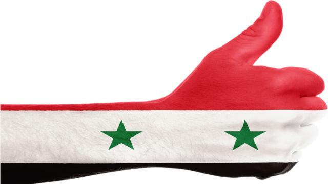 La guerra en Siria: el bombardeo oriental de Ghouta es