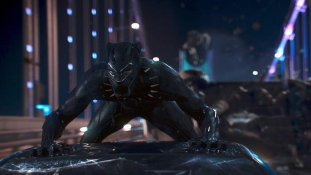 Black Panther podría haber sido muy diferente en su película en solitario