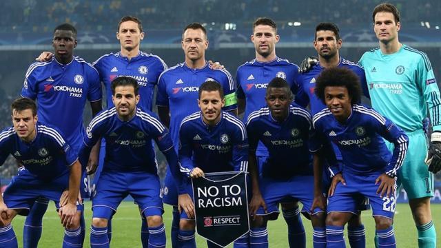 Chelsea v Barcelona: Antonio Conte dice que los Blues pueden hacer algo increíbl