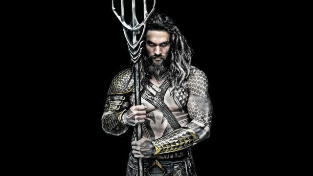 ¿Estará Warner Bros por lanzar un tráiler de Aquaman pronto?