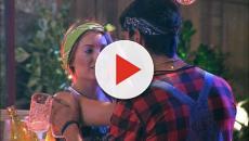 Assista: vídeos de Lucas e Jéssica no