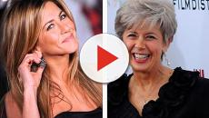 La madre de Brad Pitt quiere que su hijo vuelva con Jennifer Aniston
