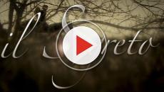 VIDEO - Il Segreto, marzo: Carmelo arrestato, Nazaria caccia Fè dalla Villa