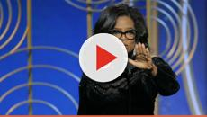 Oprah's response to Trump's criticism